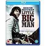 Little big man dvd filmer Little Big Man (New to Blu-Ray) [2018] [Region Free]